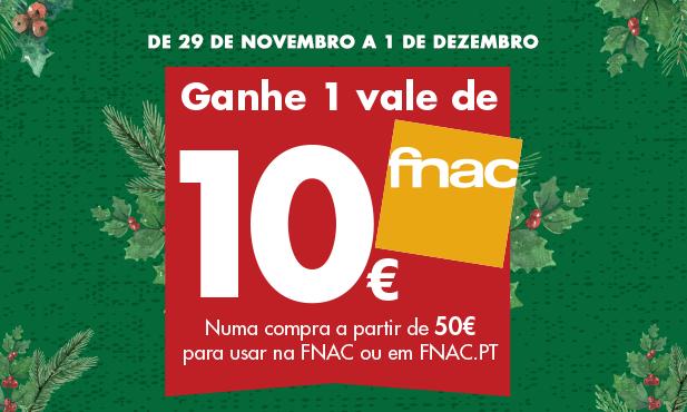 Pingo Doce e FNAC lançam campanha promocional