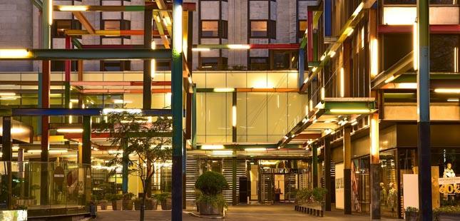Porto Palácio Hotel integra Condé Nast Johansens