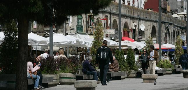 Portugal é dos países onde se fala melhor inglês