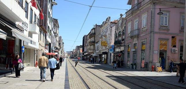 Matosinhos quer instalar serviços municipais na Brito Capelo