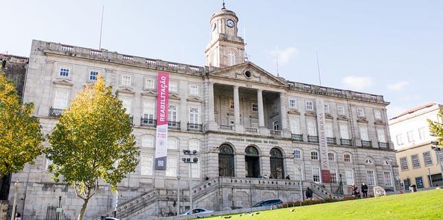 Semana da Reabilitação Urbana propõe novo olhar sobre a cidade do Porto
