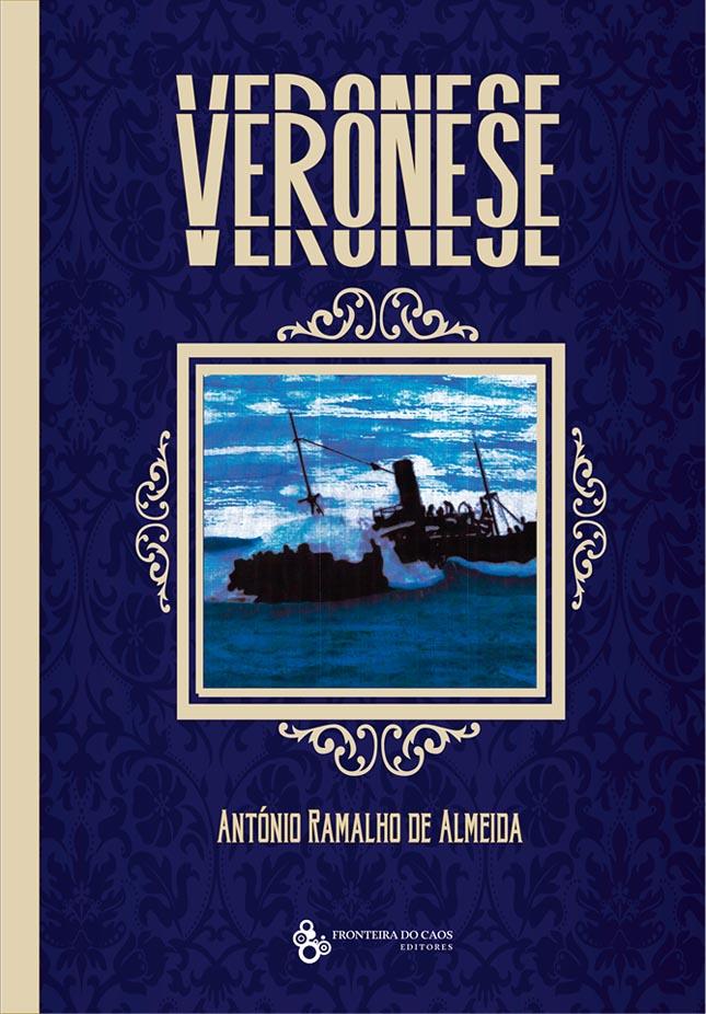 """António Ramalho de Almeida lança """"Veronese"""""""