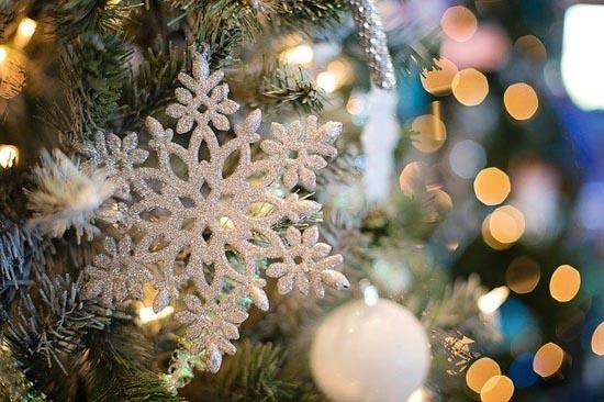 Algumas das árvores de Natal mais belas e imponentes do mundo