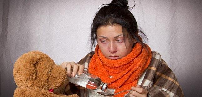 Pico da gripe registou-se na primeira semana do ano