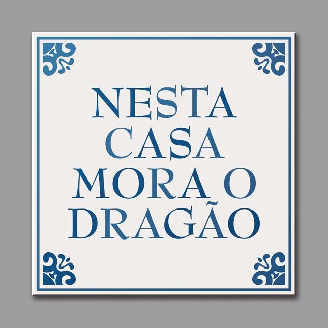 """""""Nesta Casa Mora o Dragão"""" viaja até ao Centro Multimeios de Espinho"""