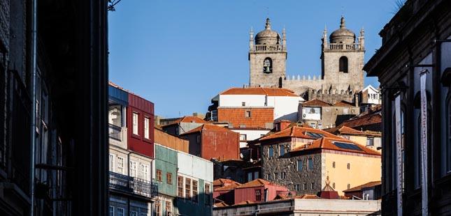 Câmara do Porto lança sorteio para 15 casas com rendas acessíveis no Morro da Sé