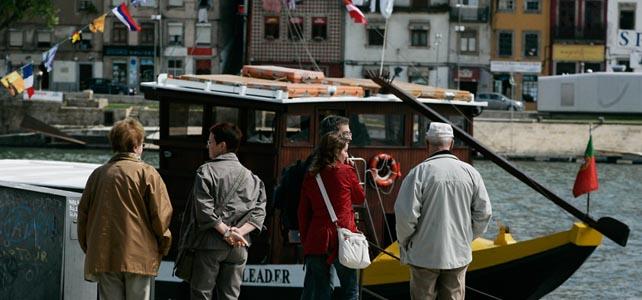 Portugal registou número recorde de hóspedes em 2019