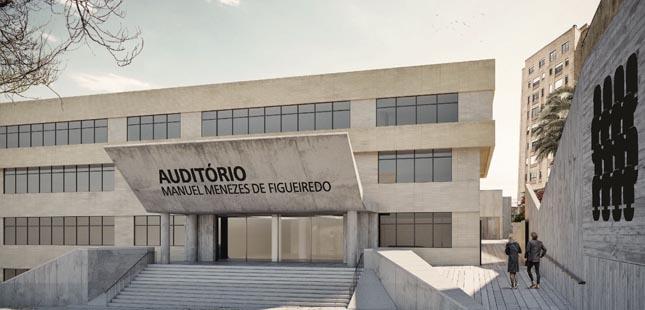 Edifício da Assembleia Municipal de Gaia vai ganhar nova vida