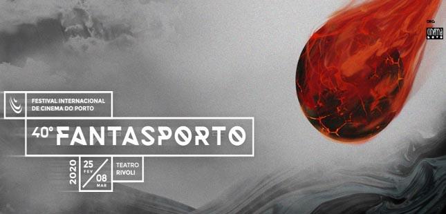 Festival Internacional de Cinema do Porto faz 40 anos