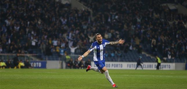 FC Porto vence Portimonense e assume liderança (provisória) do campeonato