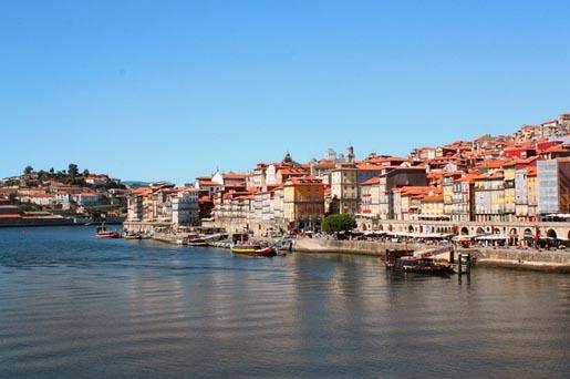 Aluguer de carros no Porto: planeie a sua escapadinha de fim de semana