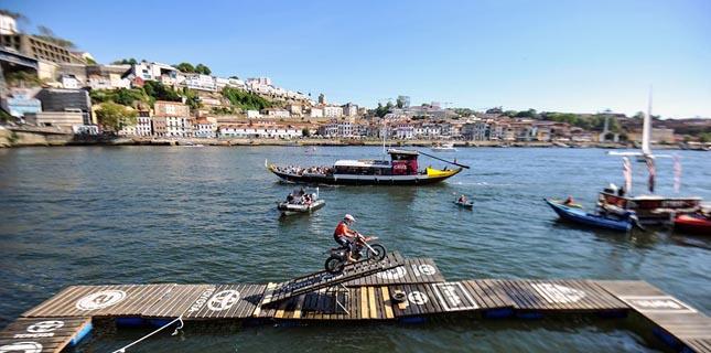 Porto Extreme XL regressa em maio à Ribeira