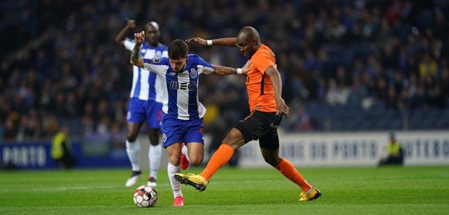 FC Porto mantém liderança do campeonato
