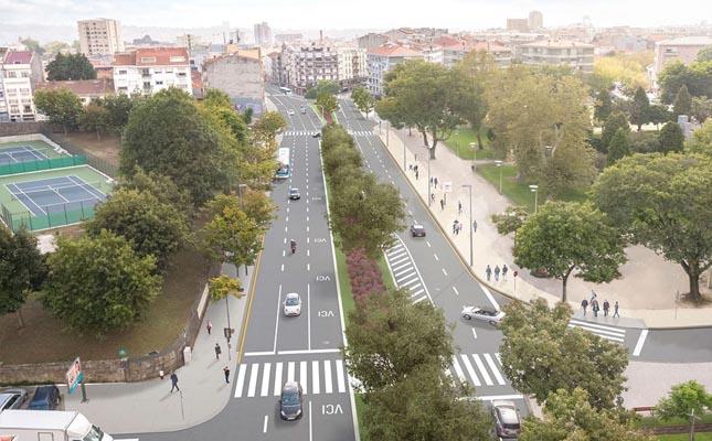 Câmara do Porto anuncia suspensão das obras da Rua de Serralves e da Avenida de Fernão de Magalhães