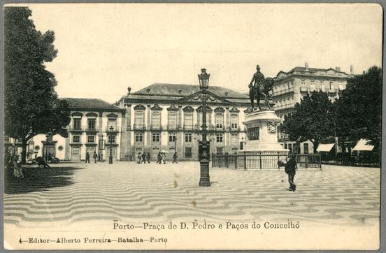 Uma viagem pelo Porto de outros tempos…