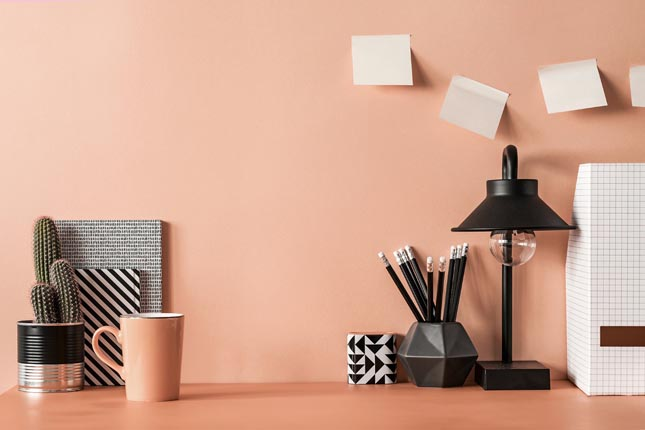 CIN ensina a criar o escritório ideal sem sair de casa