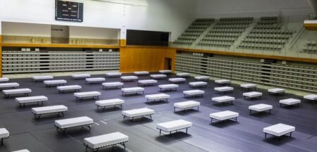 Covid-19: Câmara de Santo Tirso cria cinco centros de acolhimento