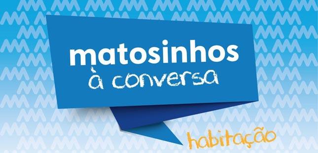MatosinhosHabit organiza webinar sobre habitação